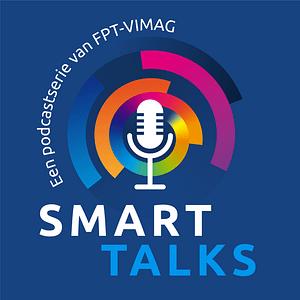 FPT-VIMAG lanceert podcastserie Smart Talks