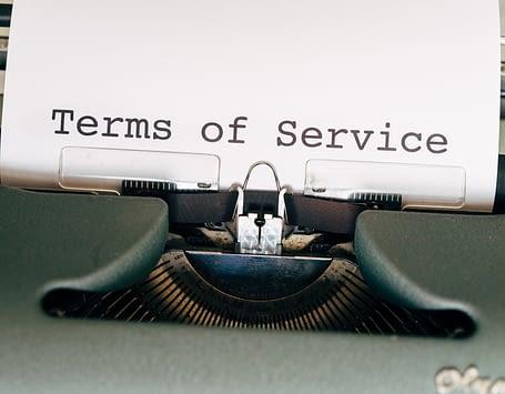 Nieuwe algemene verkoop- en leveringsvoorwaarden ook in Engels