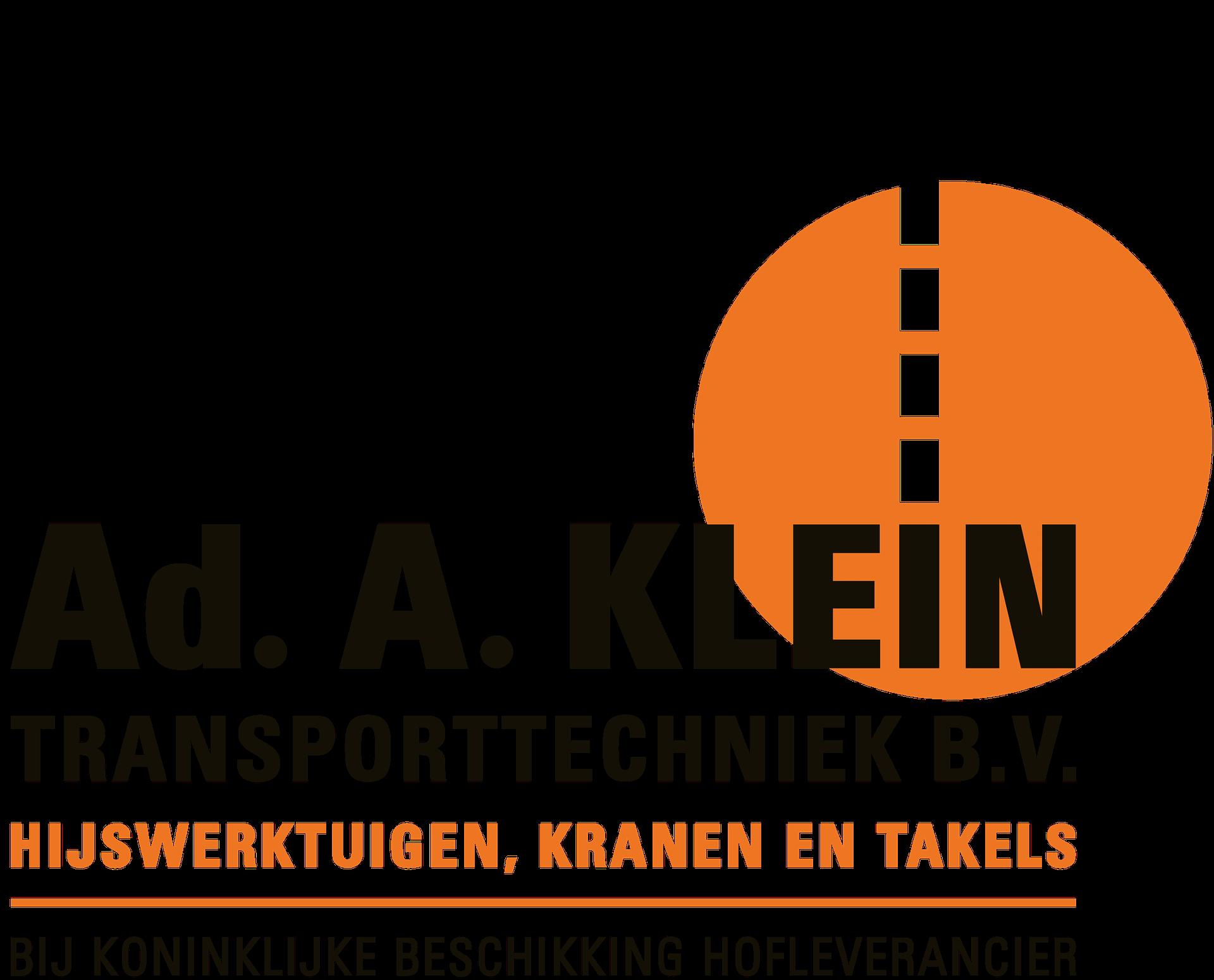 Ad.A. Klein Transporttechniek B.V.