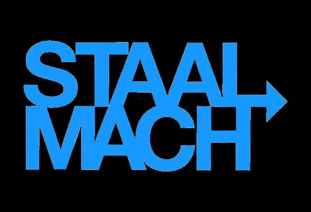 Staalmach B.V.