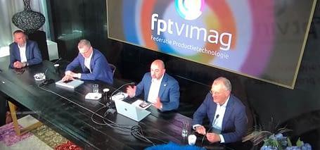 Nieuwe bestuursleden FPT-VIMAG zetten in op onderwijs
